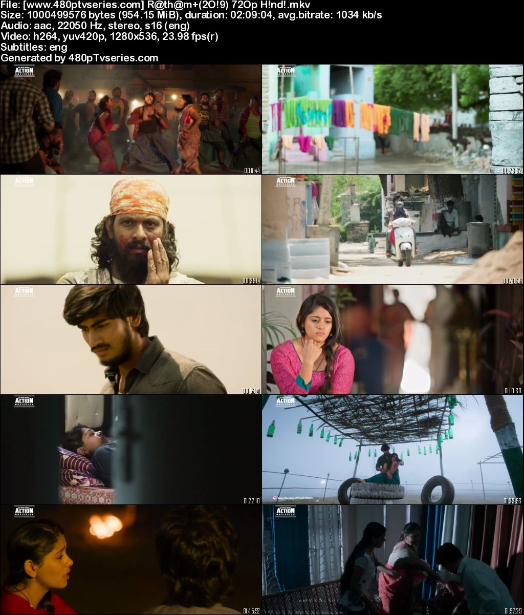 Ratham (2019) Full Hindi Dubbed Movie Download 480p 720p HDRip Free Watch Online Full Movie Download Worldfree4u 9xmovies