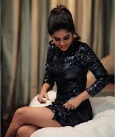 Nabha Natesh Glamorous Photo Shoot HeyAndhra.com