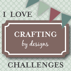 Winner Crafting By Designs Challenge