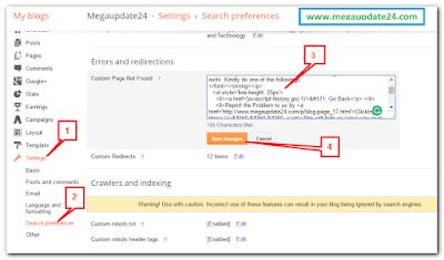 error 404 not found page in blogger, 404 not found, error 404, 404 error