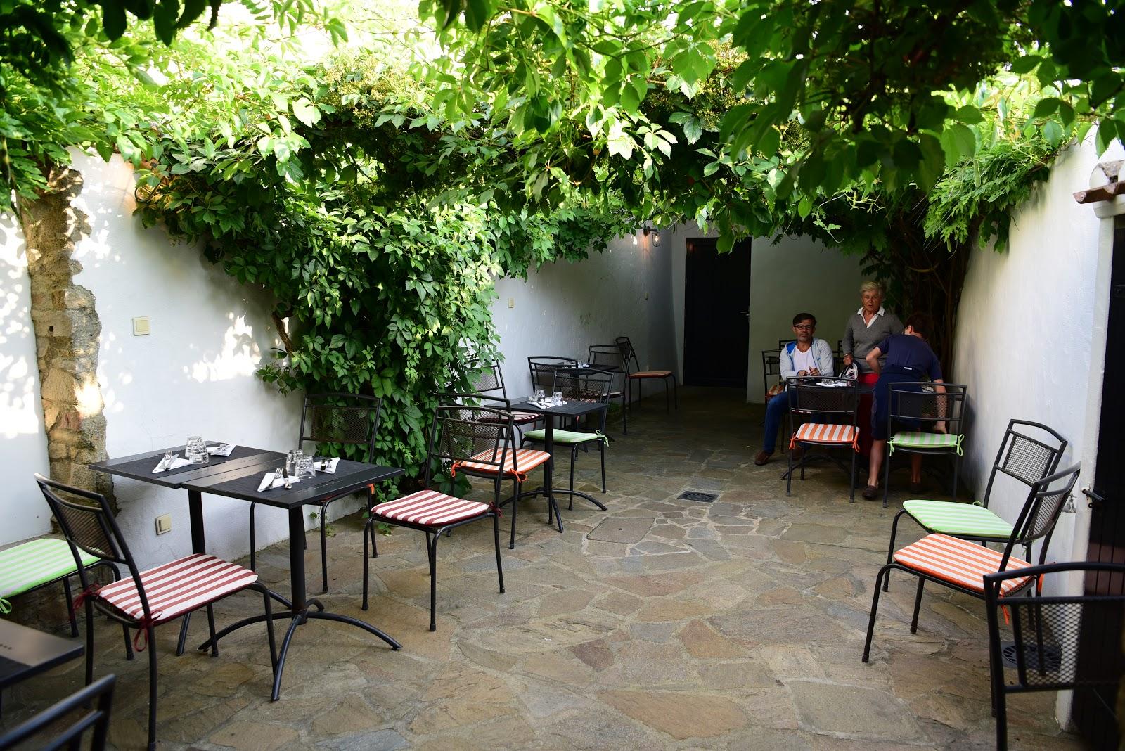 Hedofoodia La Table D Elise Noirmoutier En L Ile