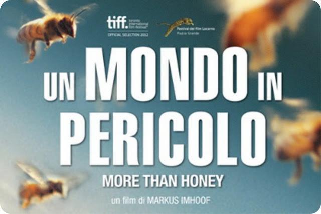 documentari sulle api