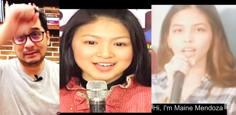 Direk Lauren regrets declining Maine Mendoza, Nadine Lustre when they auditioned for PBB