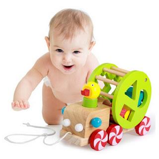 Atividades para Estimulação de Bebês em Berçários e Creches