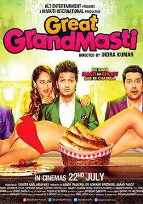 Great Grand Masti (2017) Full HD Movie Download | Filmywap | Filmywap Tube 5