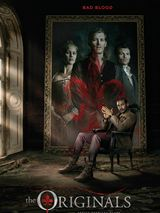 Assistir The Originals 4 Temporada Online Dublado e Legendado
