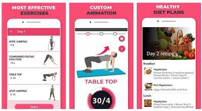 aplikasi android peninggi badan alami