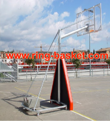 ring basket dorong murah