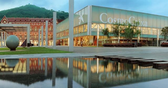 CosmoCaixa Museu de la Ciência