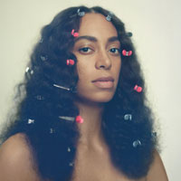 The Top 50 Albums of 2016: 36. Solange - A Seat at the Table