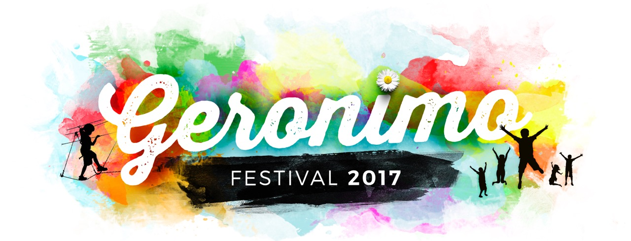 Geronimo Festival 2017 family pass giveaway, family festival 2017, May Spring half term family to do