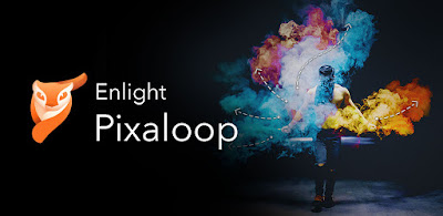 Enlight Pixaloop (MOD, Pro Unlocked) APK For Android