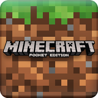 Awesome game Minecraft Pocket Edition £4.99. by Mojang, special offer Amazon Coins
