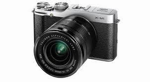 Daftar Harga Kamera Mirrorless Fujifilm
