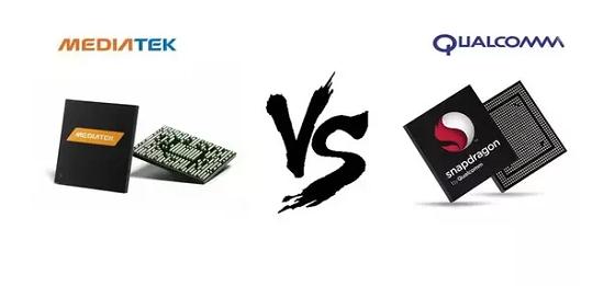 Perbedaan CPU MediaTek (MTK) Dan Snapdragon