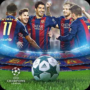 PES 2017 v1.0 Apk Data Full