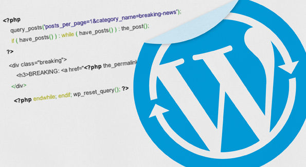 Controlar el Loop de WordPress