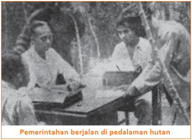 Perjuangan Pemerintah di di Sulawesi Selatan untuk Mempertahan Kemerdekaan