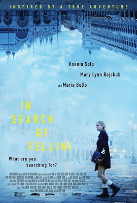 In Search Of Fellini 2017 DVD R1 NTSC Sub