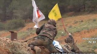 Síria divulga vídeo ameaçando invadir Israel