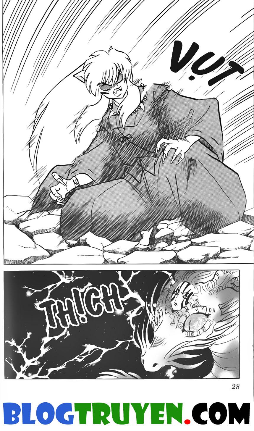 Inuyasha vol 20.2 trang 5