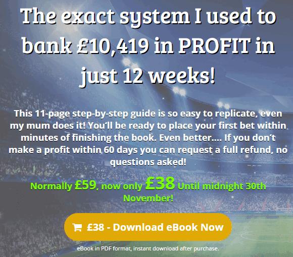 football betting blueprints pdf, football betting blueprints,