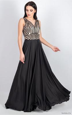 Vestidos Formales Largos
