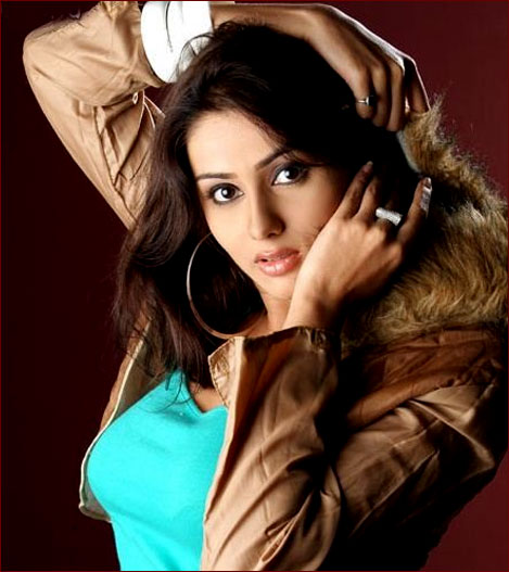 Articles: Namitha Acted In An English Movie