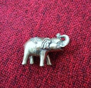 Patung Gajah Bertuah-patung gajah sakti