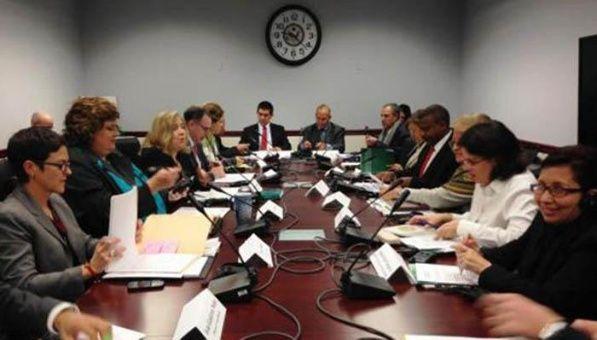 Cuba y Estados Unidos firman memorando contra la trata de personas