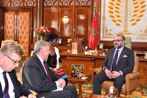 مجلس الأمن يدعم جهود كوهلر لحلحلة النزاع بالصحراء المغربية