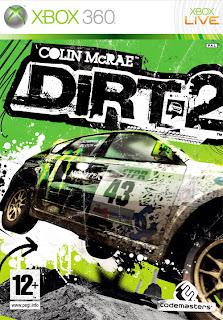 DiRT 2 (X-BOX360) 2009