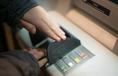 Memblokir Kartu ATM Rek BRI