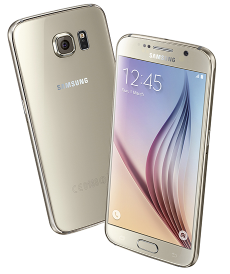 Samsung Galaxy S6 Specs, Price and Availability