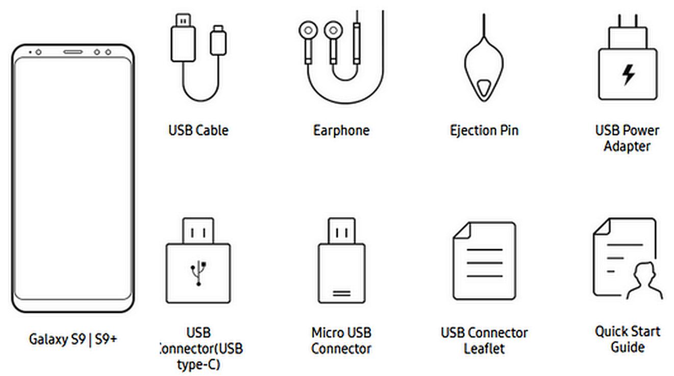 samsung s9 setup guide