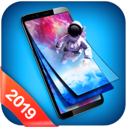 3D PARALLAX BACKGROUND - HD WALLPAPERS IN 3D APK V1.56 ...
