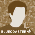 Bluecoaster