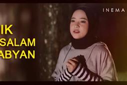Lagu Deen Assalam dari Sabyan Tegaskan Islam Agama Cinta Damai