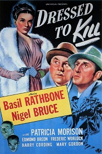 Watch Dressed to Kill Online Free in HD