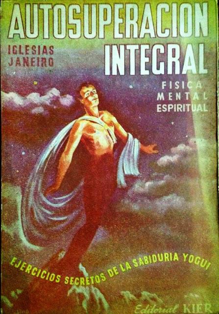 Autosuperación Integral de J. Iglesias Janeiro