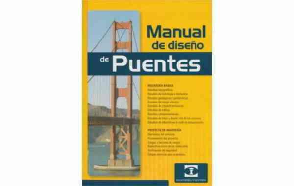 Descargar el Manual de Diseño de Puentes