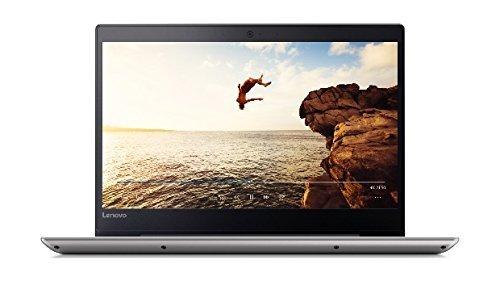Lenovo IP 320S 80X400FUIH 14-inch Laptop-Gadget Media