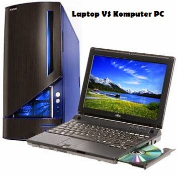 Pilih laptop gaming Or PC Gaming?  Kelebihan dan Kekurangan