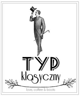 """16. Typ Klasyczny #3 - """"Wielki Gatsby"""" Francis Scott Fitzgerald"""