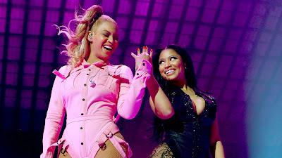 15 curiosidades sobre Nicki Minaj que talvez você não saiba.