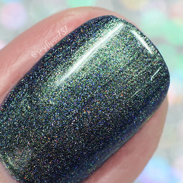 Great Lakes Lacquer - Holo Maniacs Custom 31