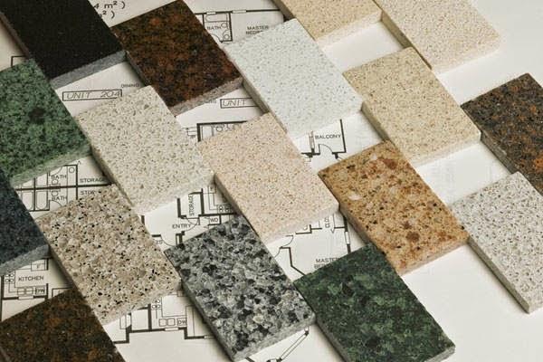 Jenis Batu Granit & Tips Memilih Lantai Granit Rumah Minimalis