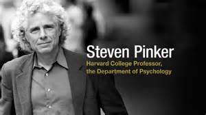 crazy love steven pinker