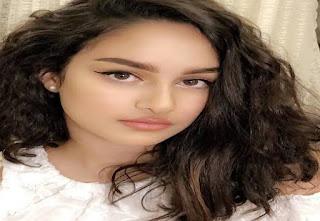 Najla Abdulaziz Instagram