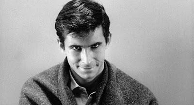 Norman Bates psycho